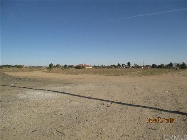Land for Sale at Live Oak Street Hesperia, 92345 United States