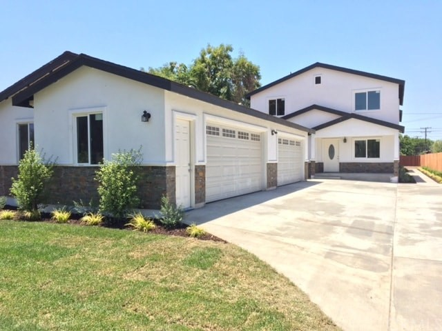 Single Family Home for Sale at 4143 Downing Avenue Baldwin Park, California 91706 United States