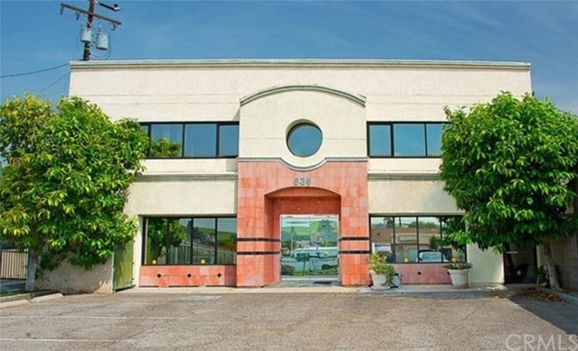 539 E E. Garvey Avenue Monterey Park, CA 91755 - MLS #: WS18195350