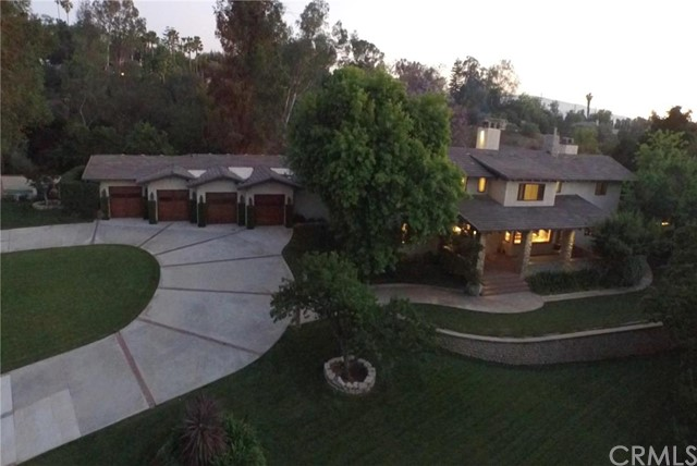 Single Family Home for Sale at 1688 Dwight Street Redlands, California 92373 United States