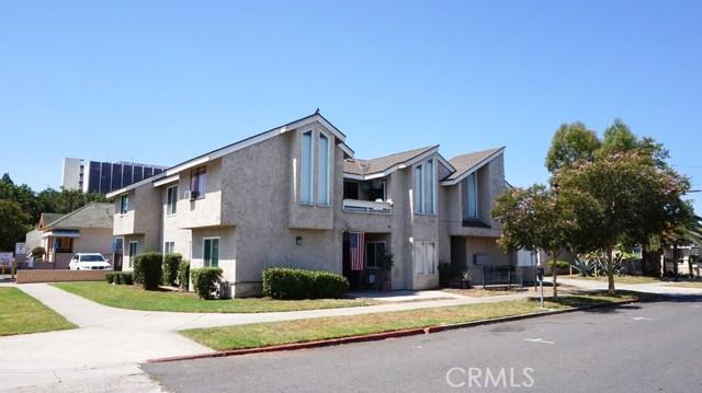 850 Van Ness Avenue, Santa Ana, CA, 92701