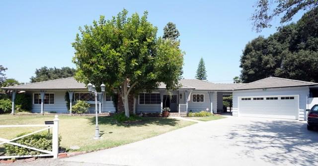 245 Oakhurst Lane, Arcadia, CA, 91007