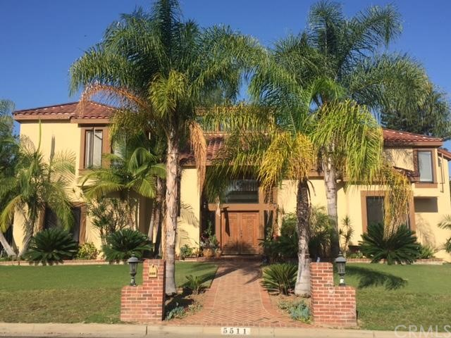 Single Family Home for Sale at 5511 Emerywood Drive Buena Park, California 90621 United States