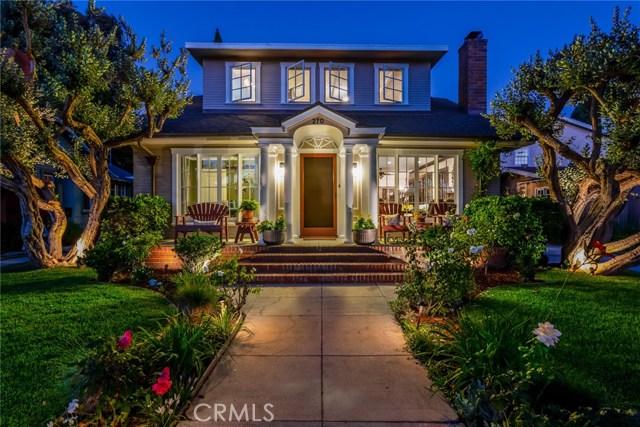 Photo of 270 Mira Mar Avenue, Long Beach, CA 90803