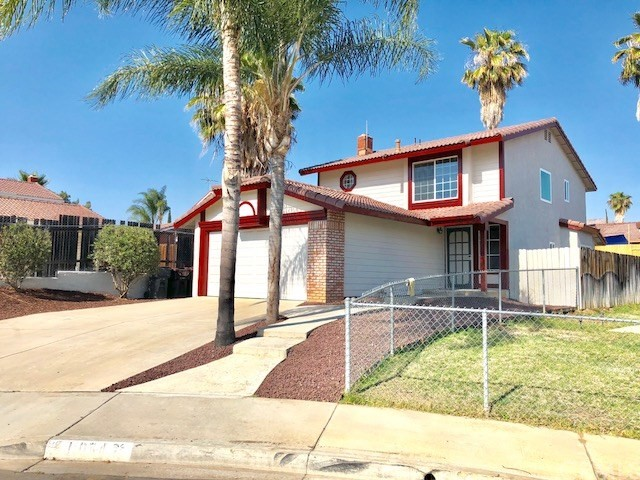11054 Avis Court Moreno Valley, CA 92557 - MLS #: SW18095687
