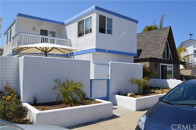 227 Orange Street Newport Beach, CA 92663 - MLS #: NP17271062