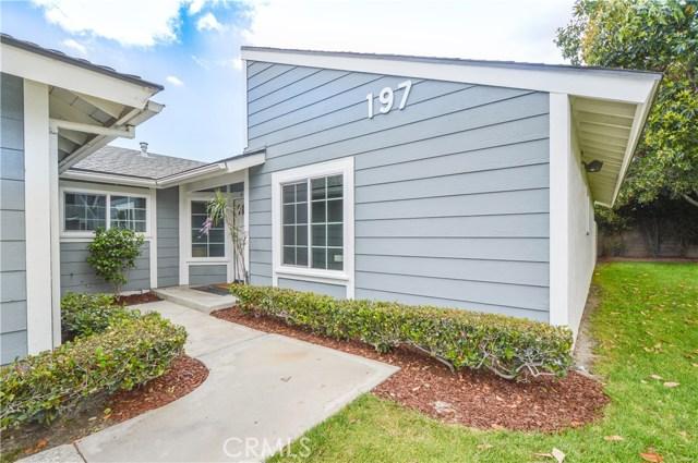 197 Magnolia Avenue,Anaheim,CA 92801, USA