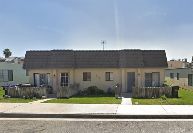 531 Acacia Wy, San Bernardino, CA 92405 Photo