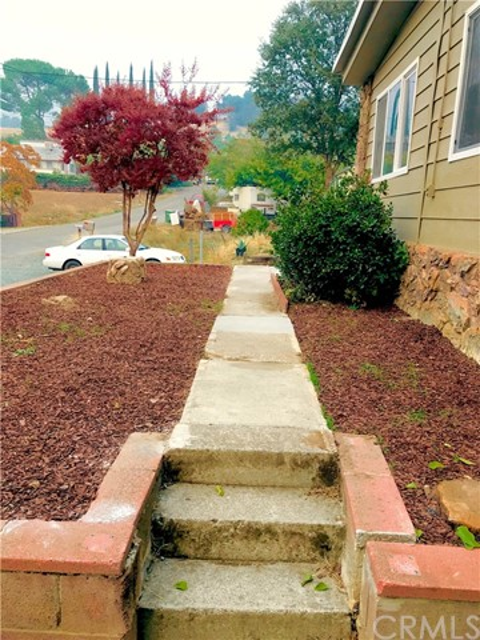 6934 Butte Street Nice, CA 95464 - MLS #: LC18268293
