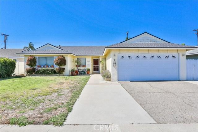 5551  Tangiers Drive, Huntington Beach, California