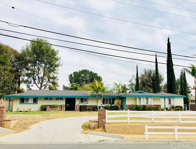 , CA  is listed for sale as MLS Listing IV18239251