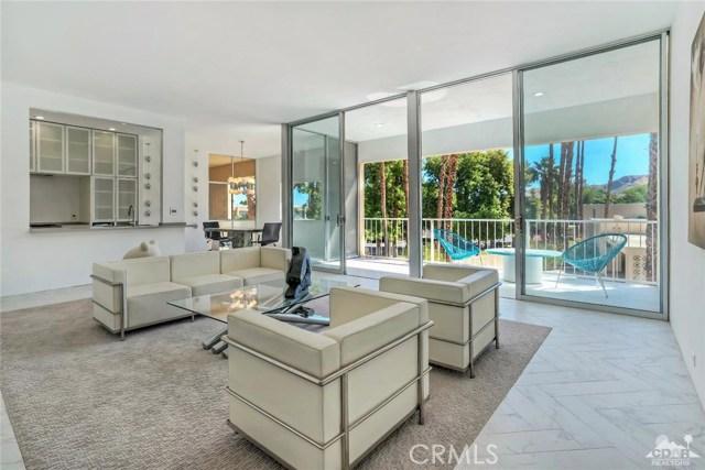 Condominium for Sale at 491 Desert Lakes Drive 491 Desert Lakes Drive Palm Springs, California 92264 United States