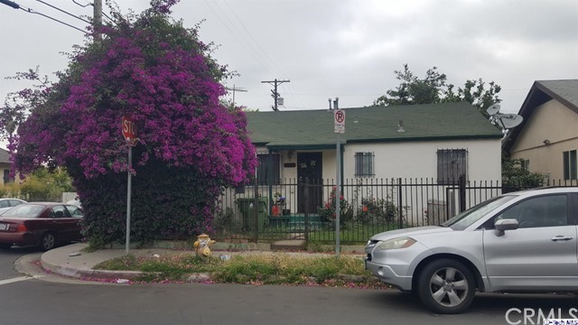 Photo of 3789 Crawford Street, Los Angeles, CA 90011