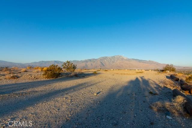 0 W Opperman Road Desert Hot Springs, CA 92240 - MLS #: JT18149350