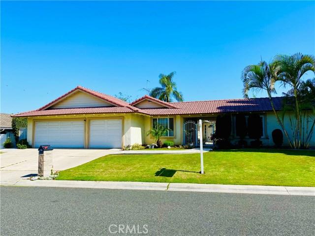 Photo of 17861 Bishop Circle, Villa Park, CA 92861