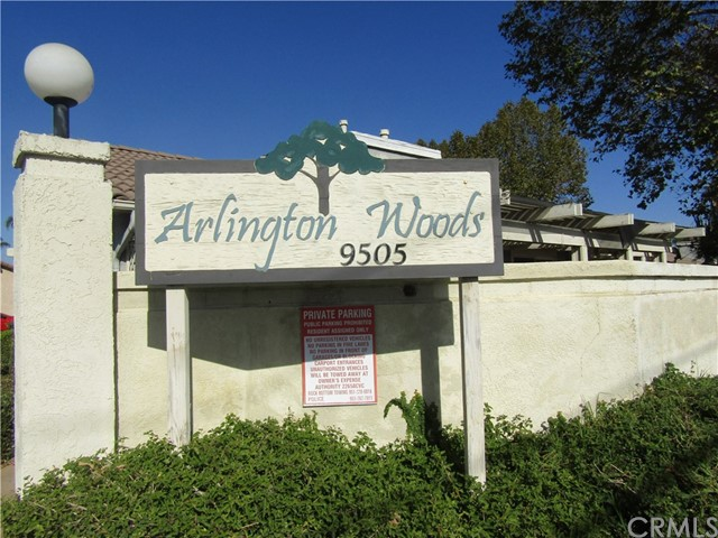 Photo of 9505 Arlington Avenue #52, Riverside, CA 92503