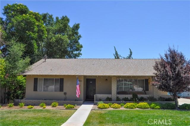 2826 Oak Street, Paso Robles, CA 93446