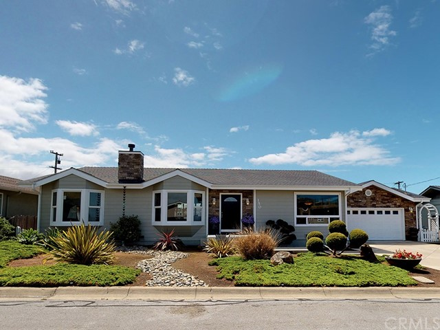 150  Rennell Street, Morro Bay, California