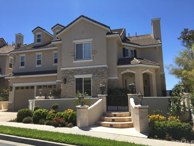 Single Family Home for Sale at 23659 Ridgeway St Mission Viejo, California 92692 United States
