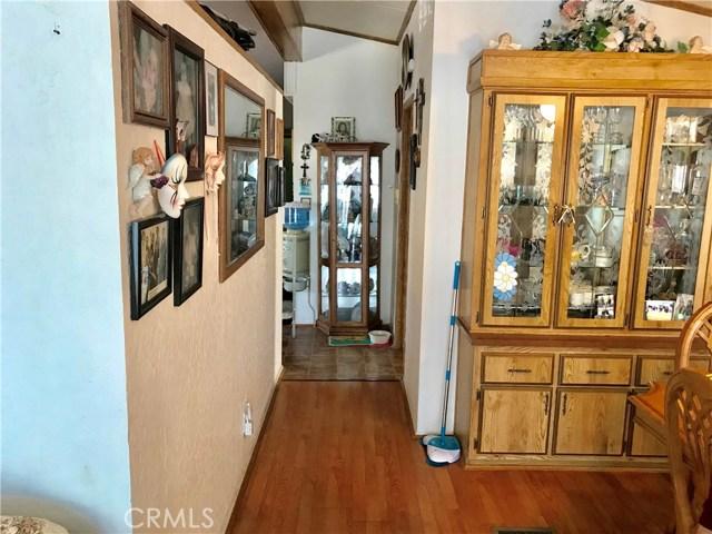754 S Elk Street Hemet, CA 92543 - MLS #: SW18012791