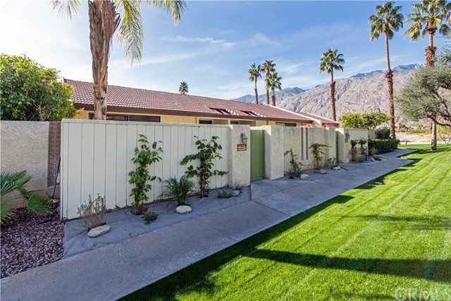 Condominium for Sale at 244 N Hermosa Drive 244 N Hermosa Drive Palm Springs, California 92262 United States
