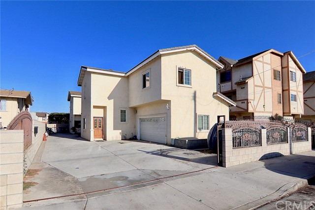Detail Gallery Image 1 of 22 For 13912 Cedar St, Westminster, CA 92683 - 4 Beds | 2/1 Baths