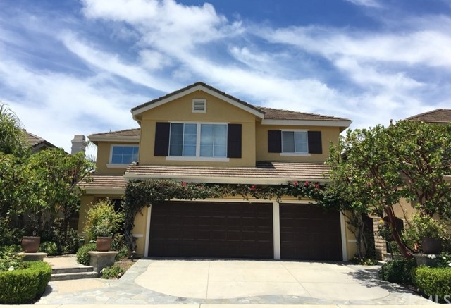 Single Family Home for Rent at 25591 Aria Drive Mission Viejo, California 92692 United States
