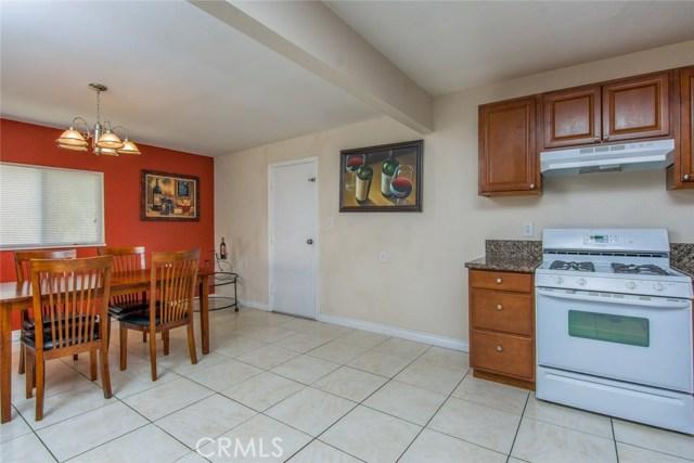 6726 Valaria Drive Highland, CA 92346 - MLS #: CV17266901
