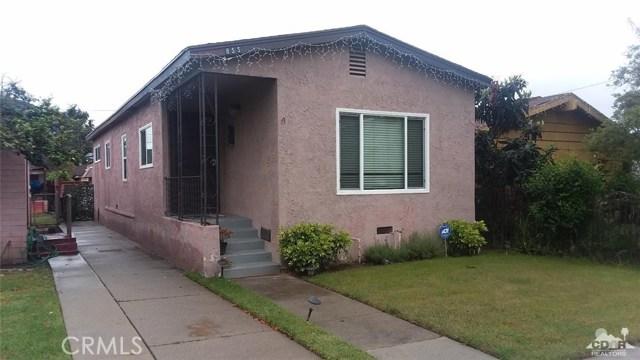 855 Mines Avenue, Montebello, California 90640, 2 Bedrooms Bedrooms, ,1 BathroomBathrooms,Residential,For Sale,Mines,219014411DA