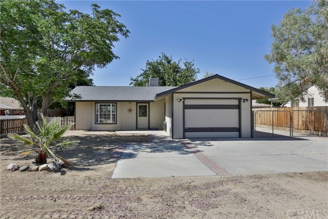 61861 Petunia Dr, Joshua Tree, CA 92252 Photo