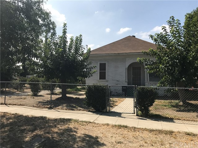 , CA  is listed for sale as MLS Listing IV17226401