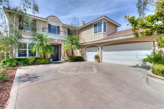 Single Family Home for Sale at 7 Saratoga St Rancho Santa Margarita, California 92679 United States