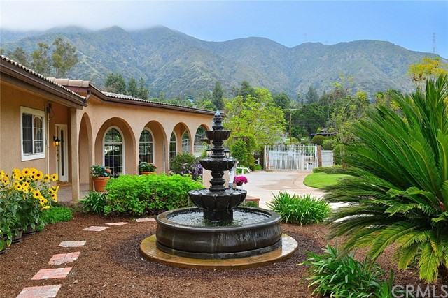 175 Mount Olive Drive Bradbury, CA 91008 is listed for sale as MLS Listing AR18125719