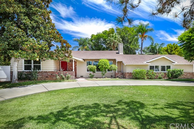 , CA  is listed for sale as MLS Listing CV17175071