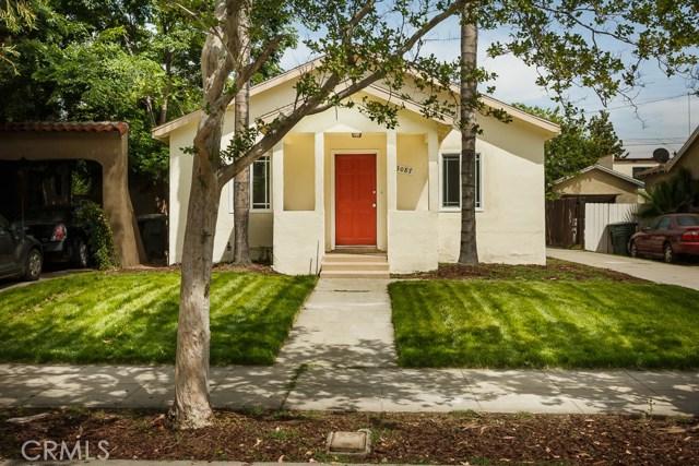 Single Family Home for Sale at 3087 Stoddard Avenue N San Bernardino, California 92405 United States