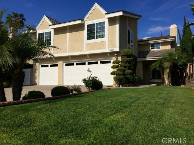 Single Family Home for Rent at 26002 Buena Vista Laguna Hills, California 92653 United States