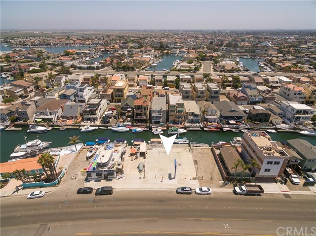 16746  Pacific Coast, one of homes for sale in Huntington Harbor