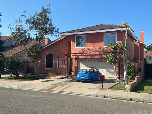 Photo of 9177 Mcbride River Avenue, Fountain Valley, CA 92708