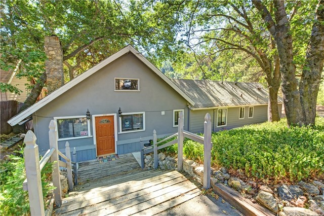 686 Pyramid Drive Crestline, CA 92325 is listed for sale as MLS Listing EV17072836
