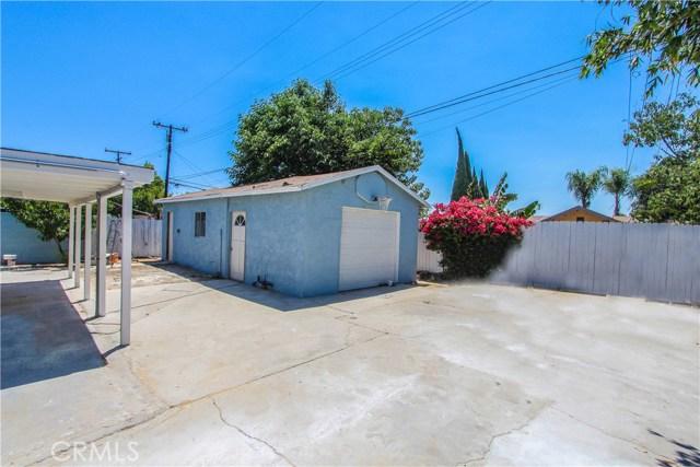 541 La Seda Road La Puente, CA 91744 - MLS #: PW18265577