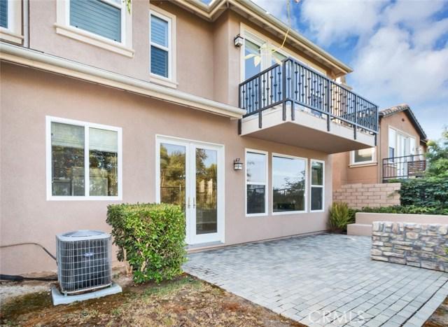 27521 Homestead Road Laguna Niguel, CA 92677 - MLS #: OC17202887