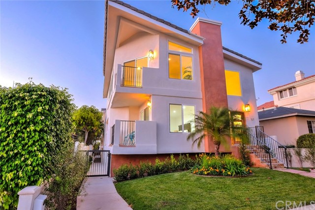 521  Avenue C, Redondo Beach in Los Angeles County, CA 90277 Home for Sale