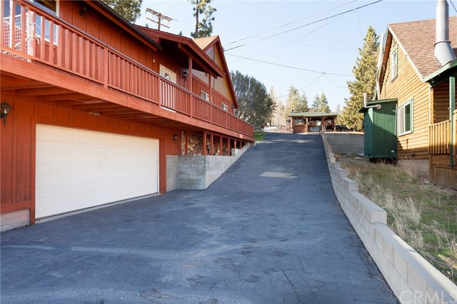39421 N Shore Drive Big Bear, CA 92333 - MLS #: PW18072425