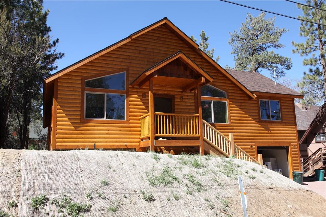 1249 Juniper Drive, Big Bear, CA 92315