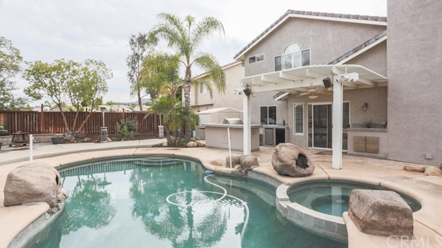 Property for sale at 13420 Bobcat Drive, Corona,  CA 92883