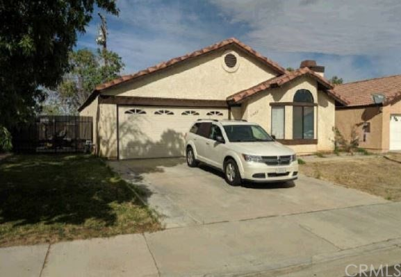 37433 Lilacview Avenue Palmdale CA 93550