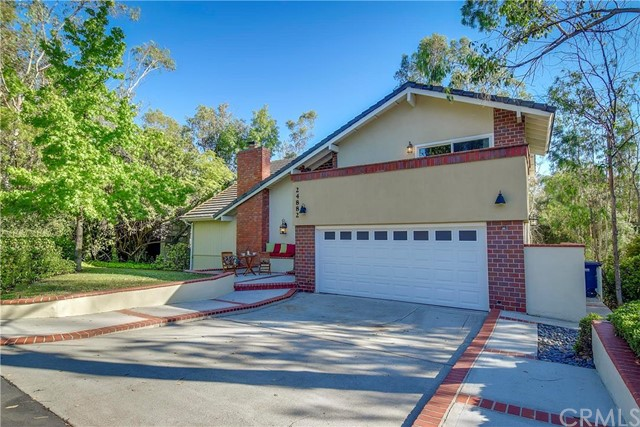 Single Family Home for Sale at 24882 Jeronimo Lane Lake Forest, California 92630 United States