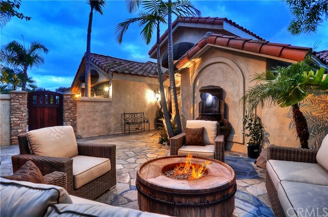 Single Family Home for Rent at 12 Tesoro St San Clemente, California 92673 United States