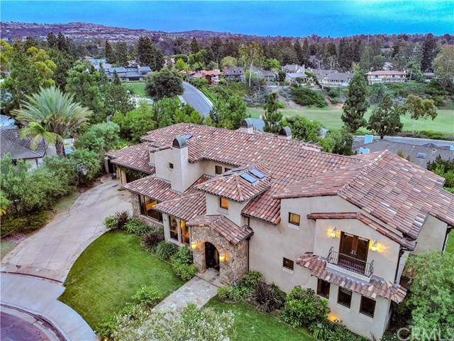 Photo of 46 Braeburn Lane, Newport Beach, CA 92660