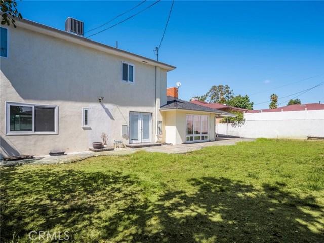 5810 SHENANDOAH AVENUE, LOS ANGELES, CA 90056  Photo